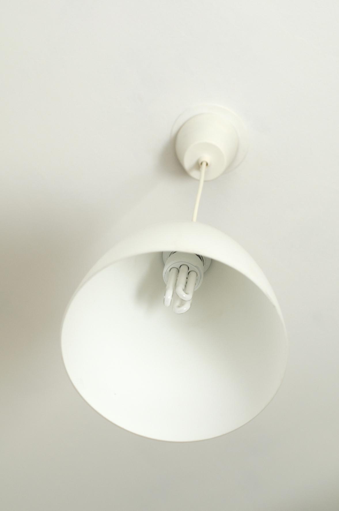 Suspended luminaire 2 for Luminaire 3 suspensions