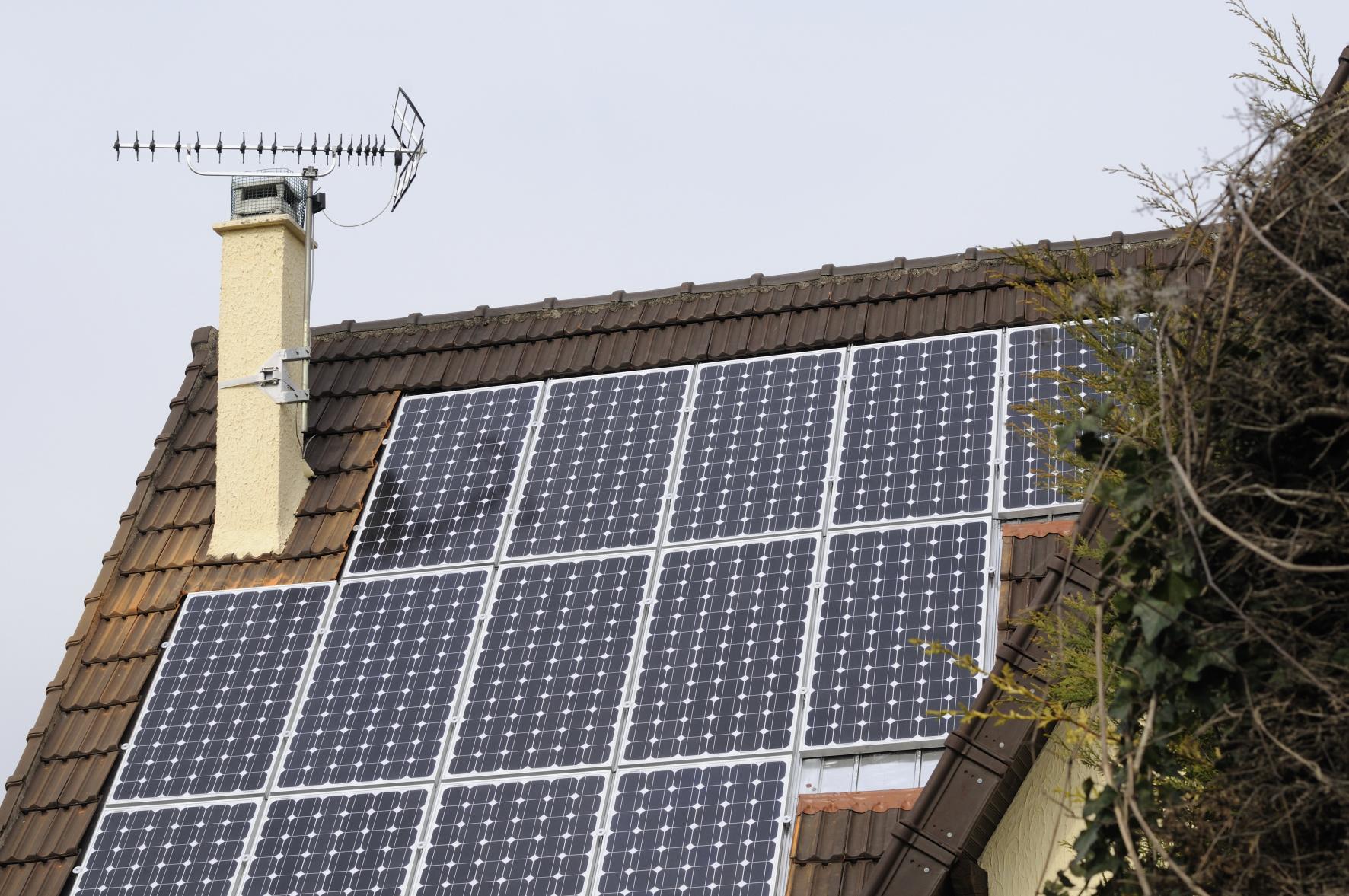 Panneau solaire for Prix de panneaux photovoltaique
