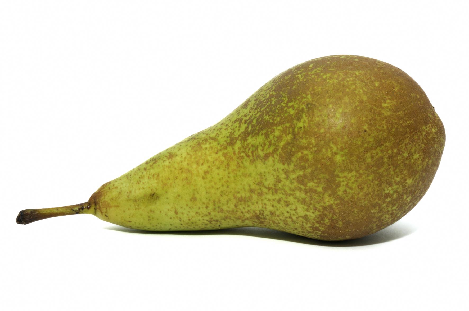 Poire 3 - Pouf en forme de poire ...