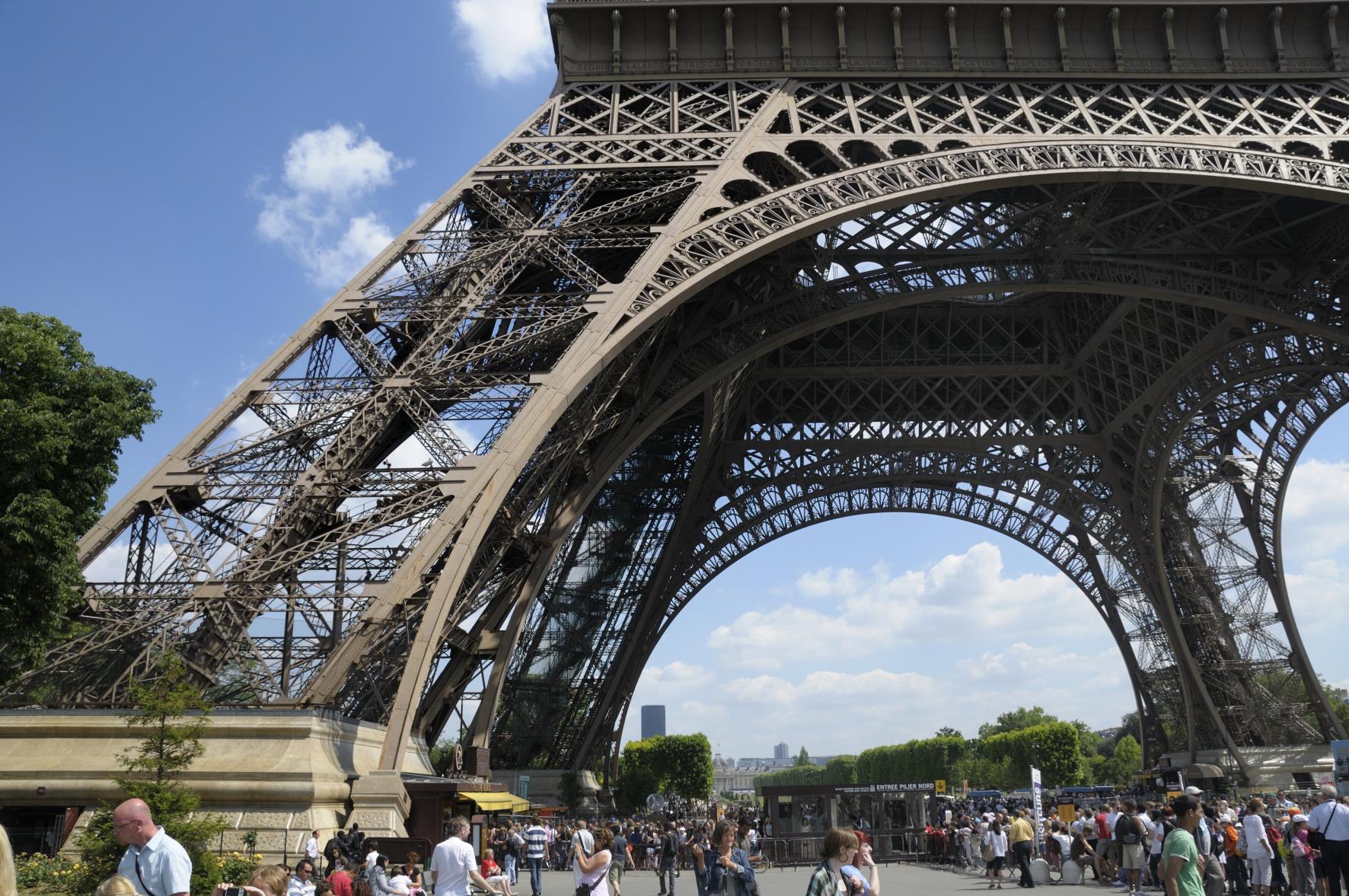 Tour eiffel 12 monument architecture toute image - Tour eiffel photos gratuites ...