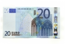 Billet 20 euro #1