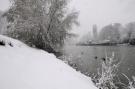 Bord de marne neige #4