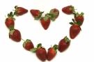 Coeur fraises #2