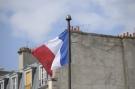 Drapeau français #1