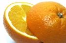 Orange coupée #1