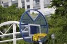 Panier de basket #1