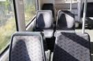 Sièges dans train #2