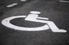 Signalisation handicapé #1