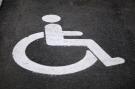 Signalisation handicapé #2