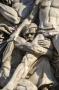 Statue arc de triomphe Paris #2