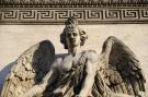 Statue arc de triomphe Paris #3