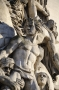 Statue arc de triomphe Paris #5