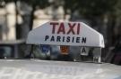 Taxi parisien #1