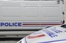 Véhicule de police #1