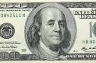 Billet 100 dollars #1