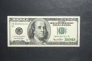 Billet 100 dollars #8