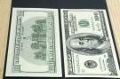 Billets 100 dollars #17