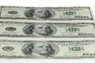Billets 100 dollars #44