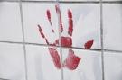 Empreinte de main #3