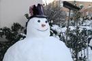 Bonhomme de neige #1