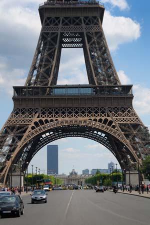 Tour eiffel 9 monument architecture toute image - Tour eiffel photos gratuites ...