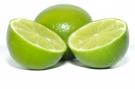 Citron coupé #1