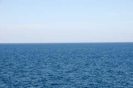 mer paysage