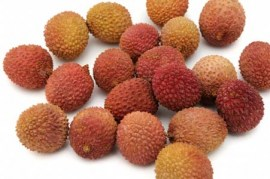 Litchis #6