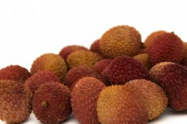 Litchis #7